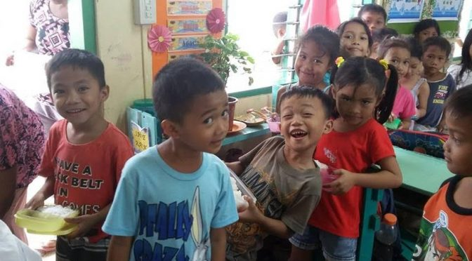 Sustained Typhoon Relief: Charity to Self-Reliance